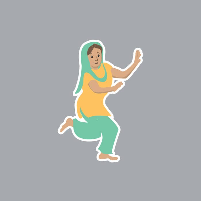 17 Emojis Everyone In India Desperately Needs