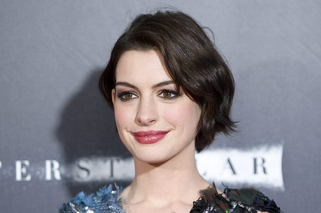 How Many Of These Anne Hathaway Movies Have You Seen?