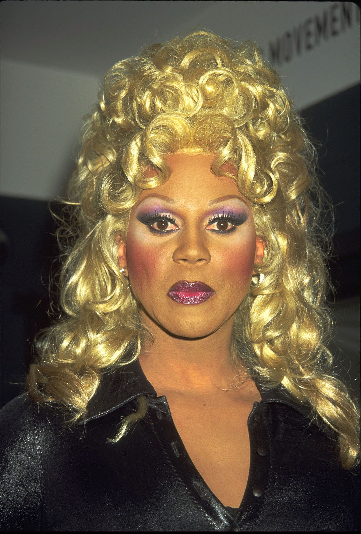 This Is What Happens When You Interview RuPaul And He ...