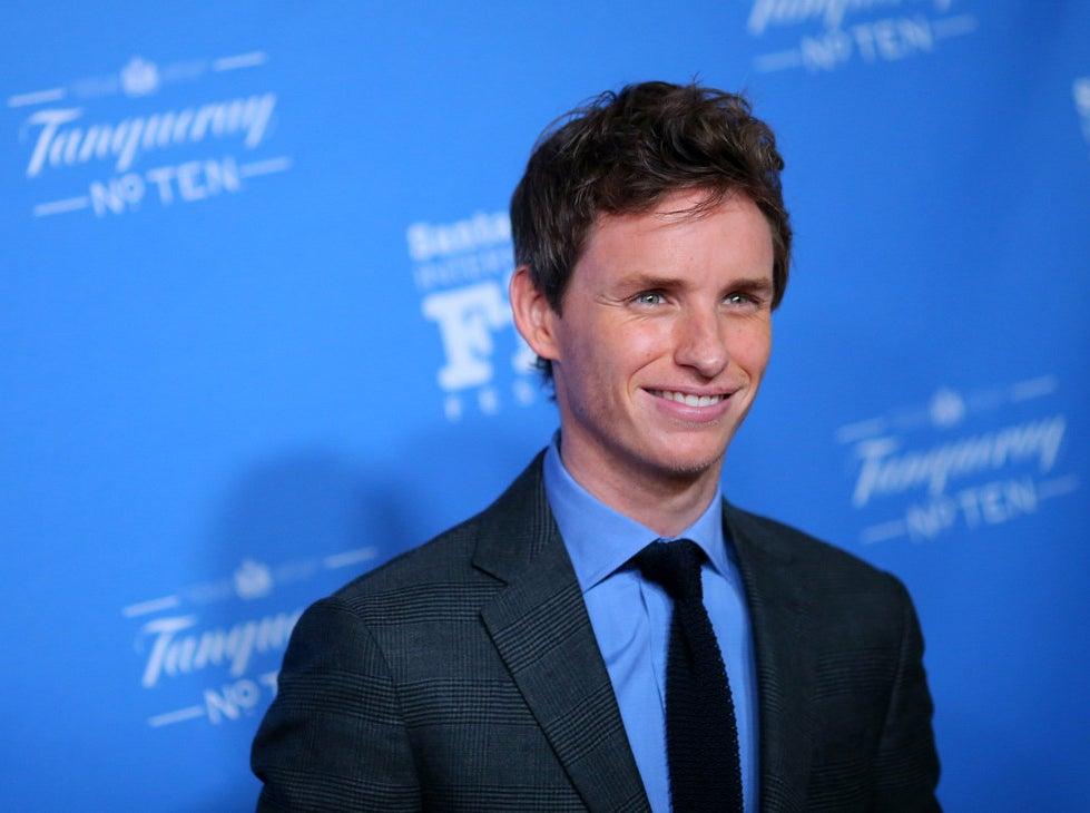 "Eddie Redmayne To Star In Harry Potter Spin-Off Movie ""Fantastic Beasts"""