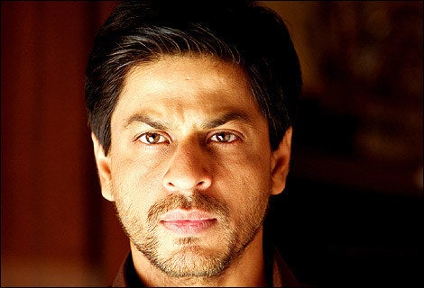 I know many people don't agree, but he's a great actor. Think about his characters in Baazigar, DTPH, Chak De! India, Swades, My Name is Khan, and even Chennai Express. He's carried all those different characters off so well.