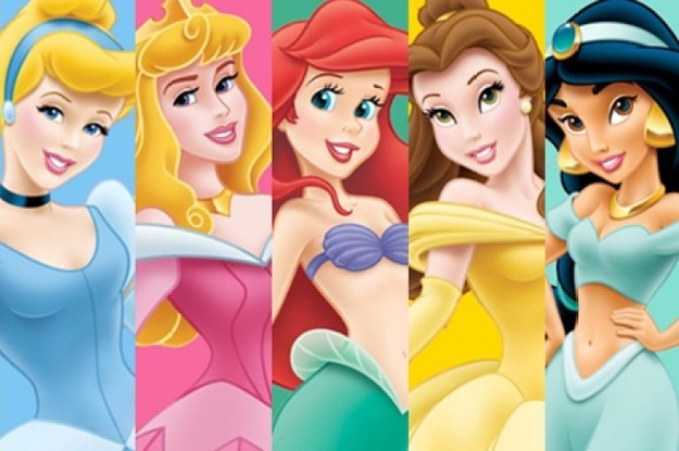 the inappropriate lessons behind the disney movies and the illusion in the disney princesses