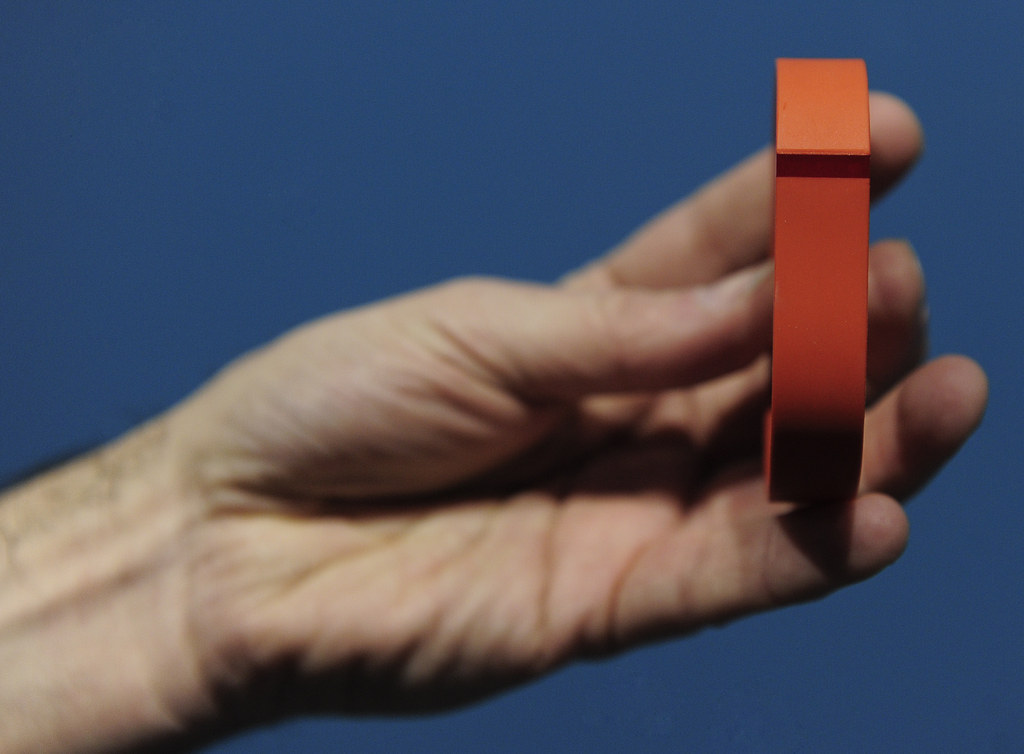 Jawbone Hits Fitbit With Yet Another Lawsuit
