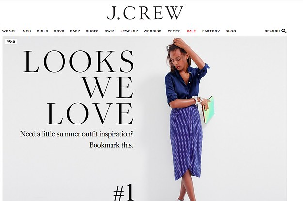 63be17ce31 J.Crew Cuts 175 Jobs As Brand Loses Cool With Women