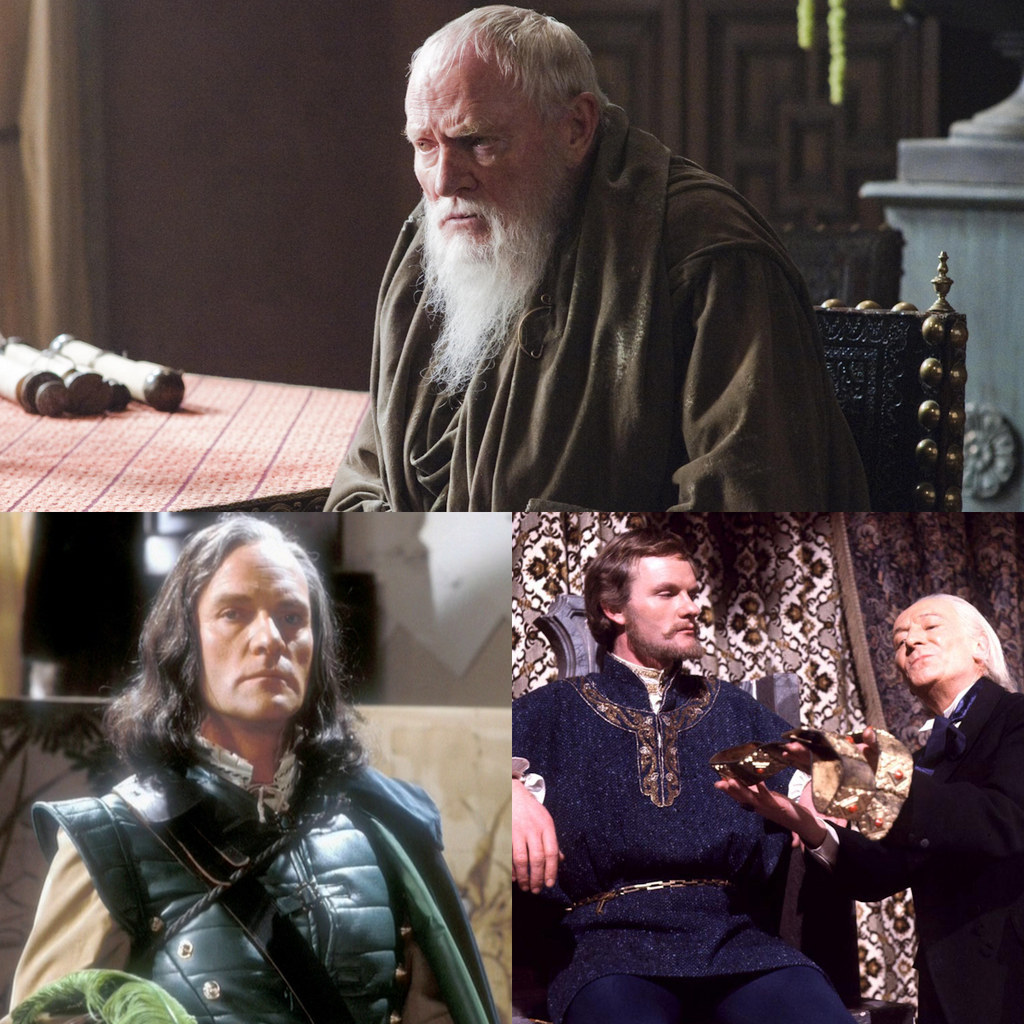 47 Game Of Thrones Actors Who Have Appeared In Doctor Who