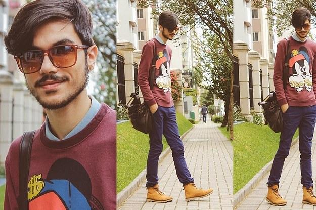 24 truques simples de moda que vão deixar os homens muito mais estilosos 434336394aa