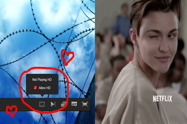 How To Stream Netflix In The Highest Definition Possible