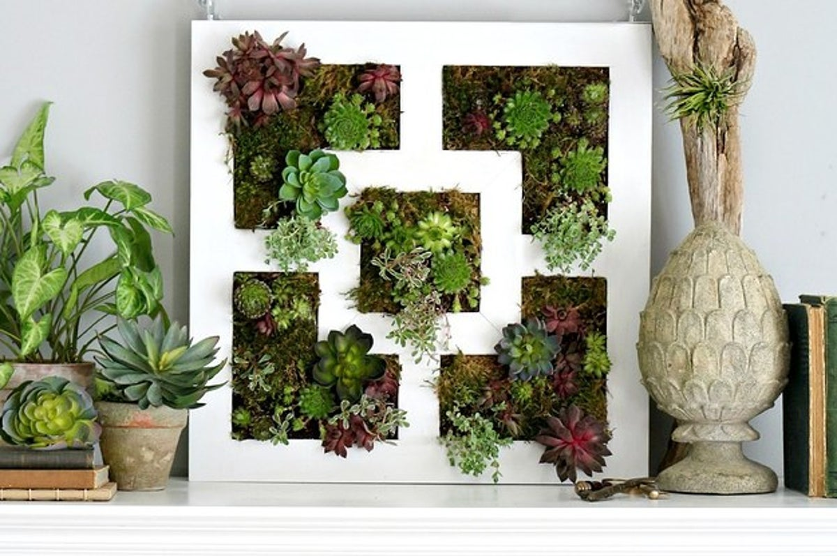8 Genius Ways To Use Ikea Products As Your Garden