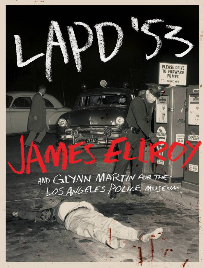 10 Grisly Police Crime Photos That Expose The Lurid Underside Of LA