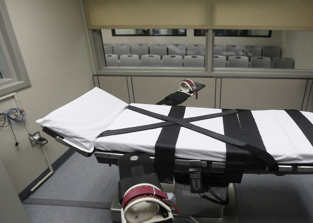 Supreme Court Rules Controversial Drug Can Be Used In Executions