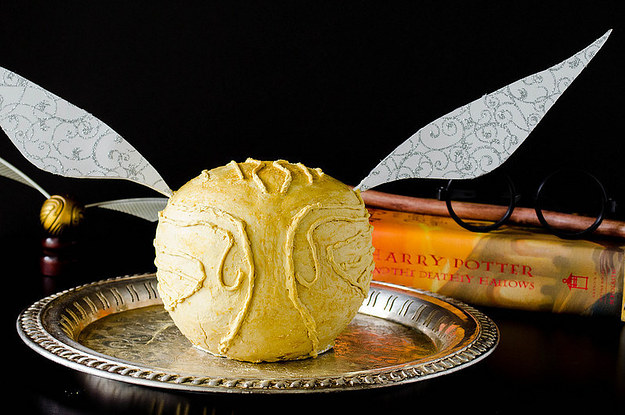 25 delicious treats harry potter would definitely approve of forumfinder Images