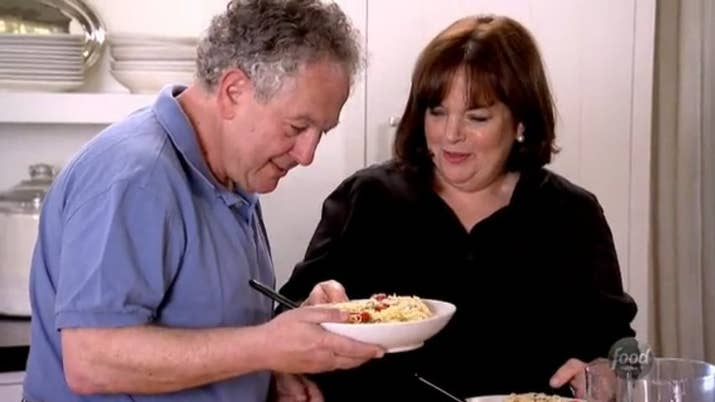 Thoughts You Have While Watching Barefoot Contessa