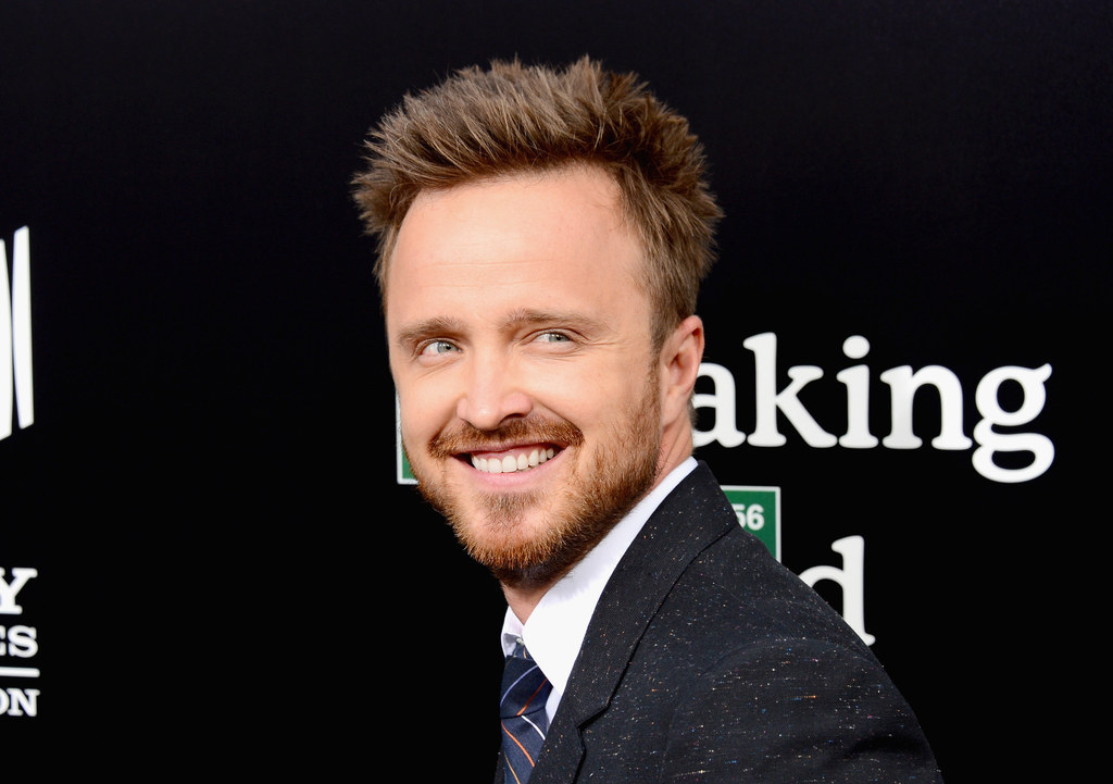 Aaron Paul Said His Jesse Pinkman Spin-Off Announcement Was A Joke And Hearts Broke