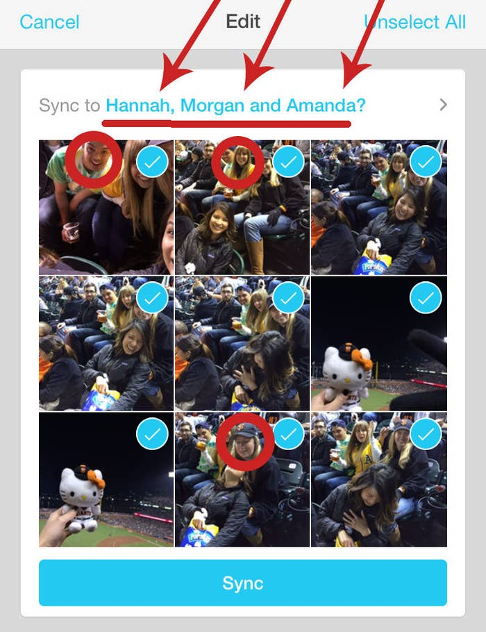 Here's How Facebook Moments Is Changing The Photo-Sharing Game