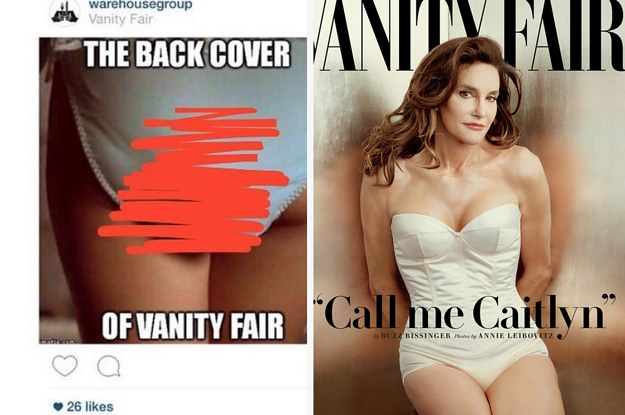 A Bar's Instagram Account Targeted Caitlyn Jenner With An Anti-Trans Post