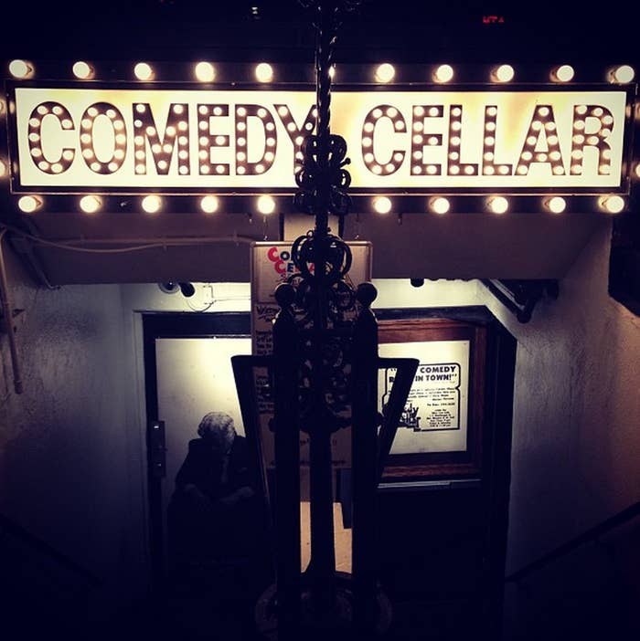 This iconic stand-up hot spot is where many names in the industry got their start. A-listers will come here often (and usually unannounced) to brush up their acts and test new jokes. Best news ever: They recently opened a second location in the same 'hood.