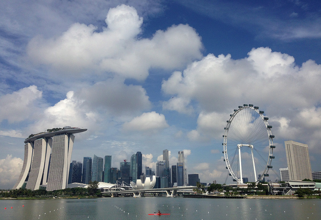 The 10 Most Expensive Cities In The World For Expats