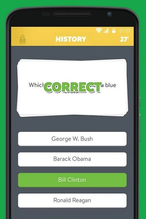 Trivia Crack for Android