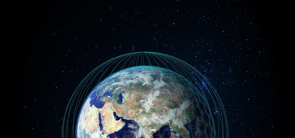 These Companies Are Racing To Sell You High-Speed Internet From Space