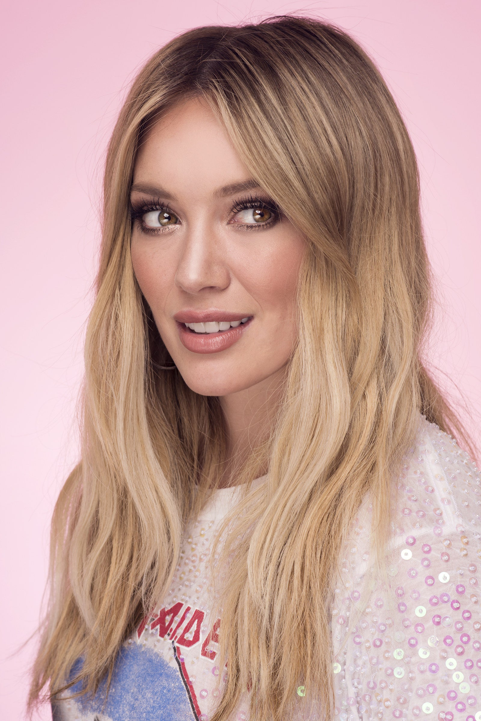 Hilary Duff On Letting Go Of Lizzie & Her Return To Pop