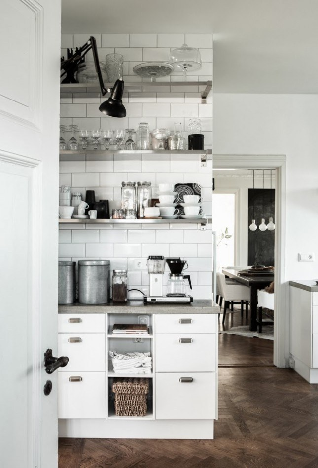 21 maneras econmicas de convertir tu casa en un paraso minimalista