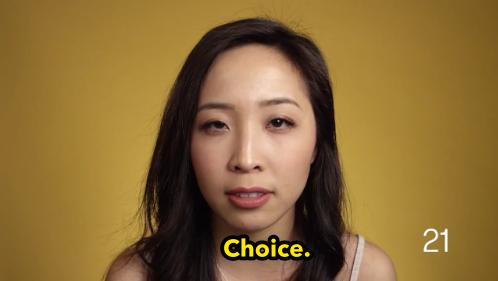"""""""Choice."""""""