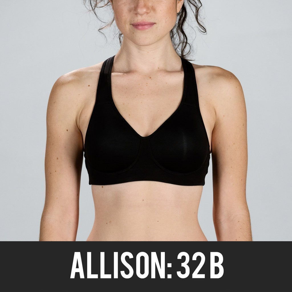 4e5db1bcdb We Set Out To Find The Perfect Sports Bra
