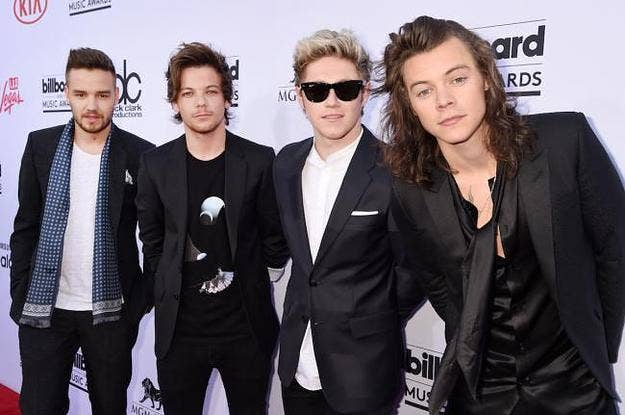 Only A True One Direction Fan Can Ace This Quiz