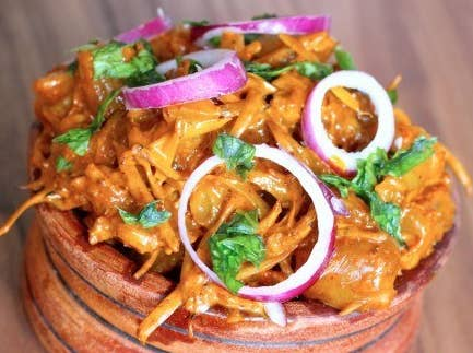 23 nigerian foods the whole world should know and love 21 nkwobi forumfinder Gallery