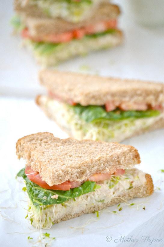 31 work sandwiches that aren 39 t sadwiches for Best tuna fish sandwich