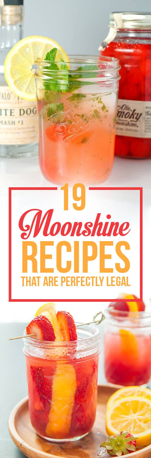 Homemade jolly rancher moonshine homemade ftempo for Country living magazine recipes