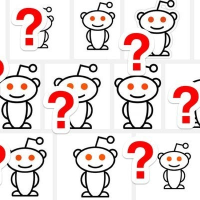 Re-Rank The Order Of Which NSFW Subreddit Creeps You Out The Most