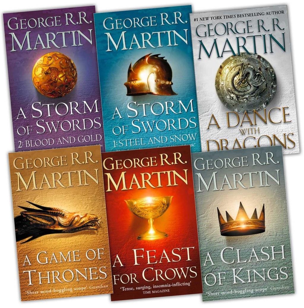 Richard Castle Book List Order