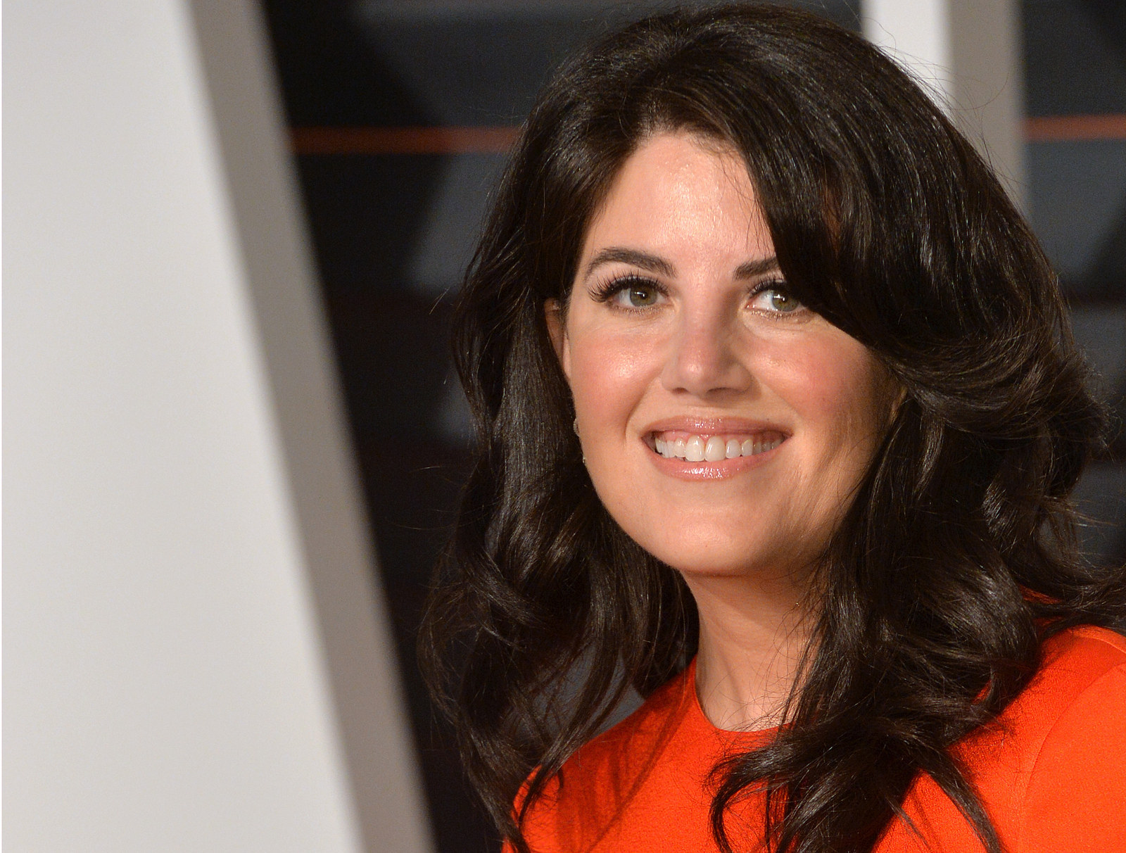 Monica Samille Lewinsky born July 23 1973 is an American activist television personality fashion designer and former White House intern President Bill Clinton