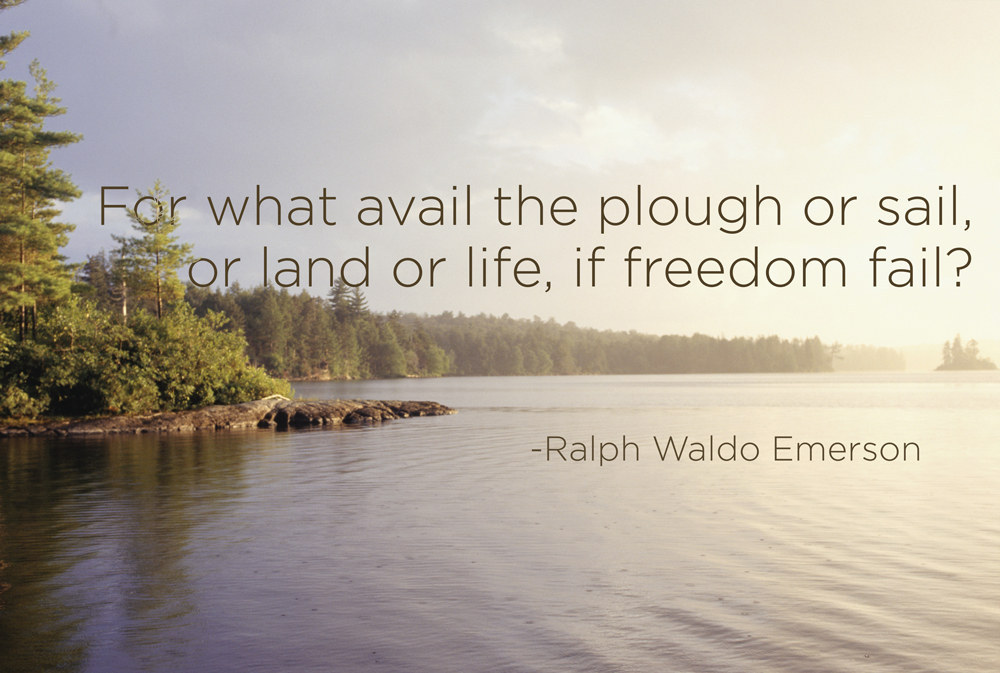 12 Quotes About Freedom That Will Never Stop Being True