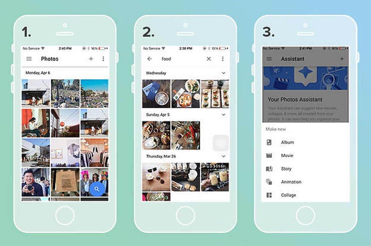 The Best Apps For Organizing All Of Your Photos