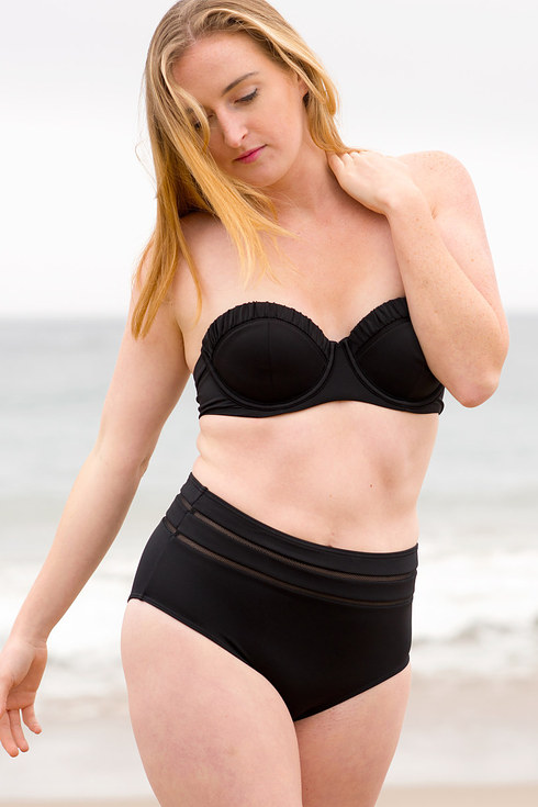 We Tried On Victoria's Secret Bathing Suits And This Is ... - photo #17