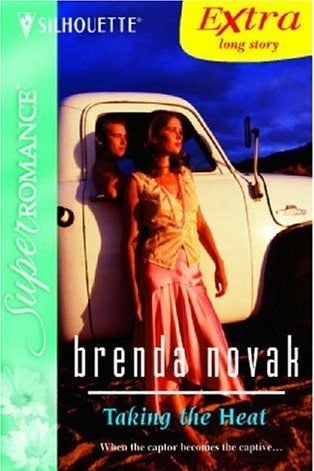 Taking the Heat by Brenda Novak