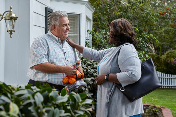 Everyone knows and loves Ann and Leslie, but don't forget the bond between these two. Deep down, Donna really did care about Jerry. If you didn't tear up a bit when she finally gave Jerry back his real name (GARRY!) at her wedding, you don't have a soul.