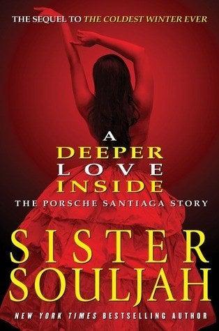 A Deeper Love Inside by Sister Souljah