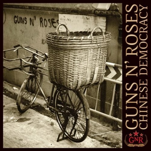 The Recording of Guns N' Roses' Chinese Democracy