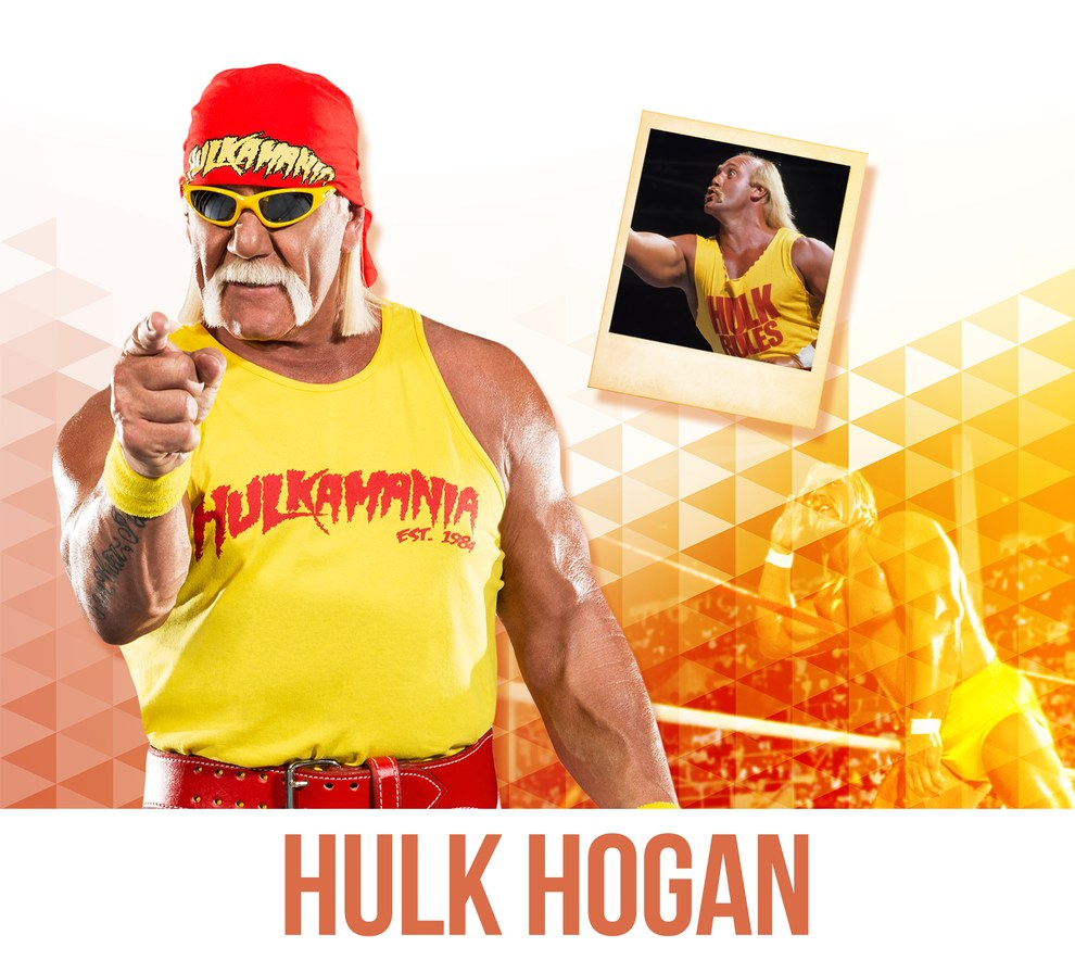 tell me about yourself ie hulk hogan view this image