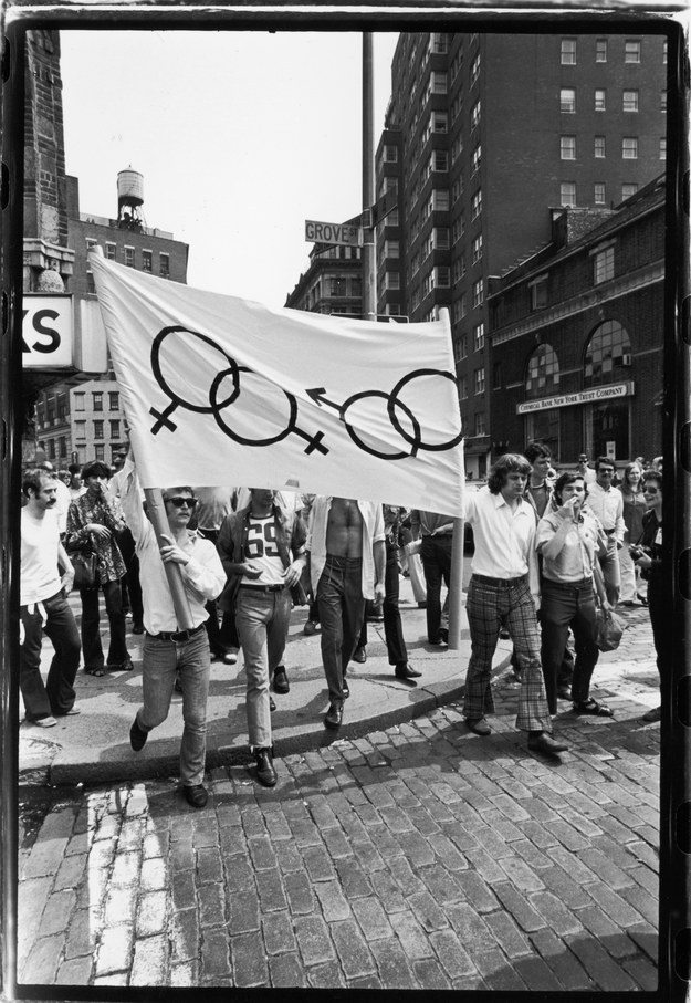 These Photos Show How Far The Gay Rights Movement Has Come