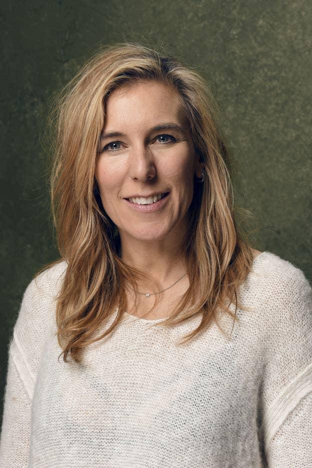 An Open Secret director Amy Berg