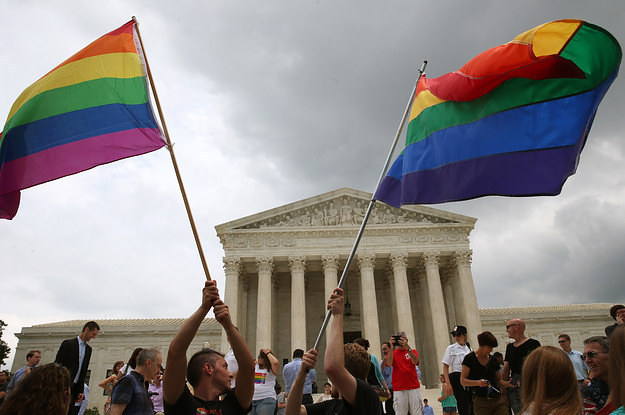 Angry Americans Are Promising To Move To Australia After The US Marriage Equality Decision