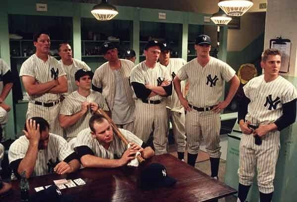 61* is the story of Roger Maris breaking Babe Ruth's single season home run record in 1961. This drama gives a taste of the struggles that Maris had to deal with during the season. It also shows the differences of how Marris and Mantle behaved on and off the field.