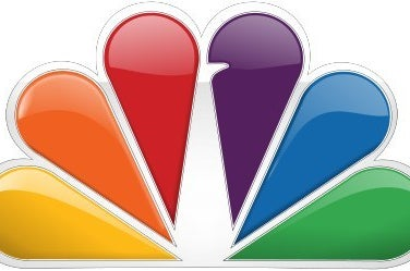 Today's NBC logo.