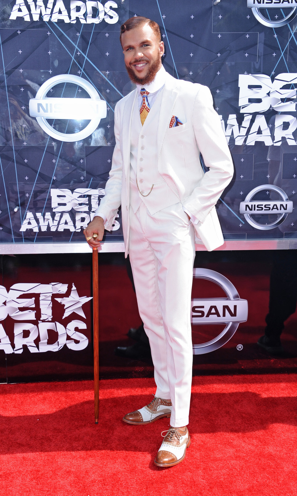 BET Awards Red Carpet Winners And Losers