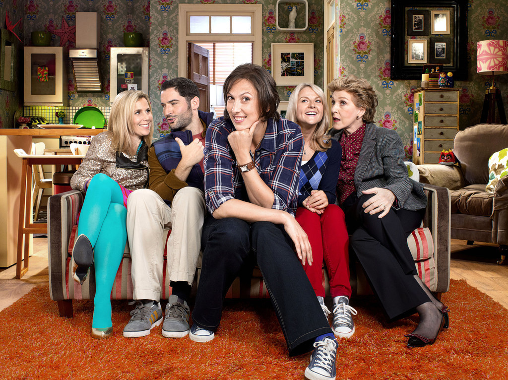 28 Addicting British TV Shows Everyone Needs To Watch