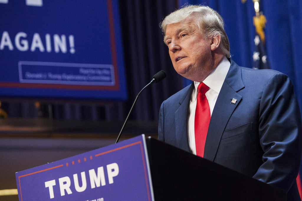 NBC Has Ended Its Relationship With Donald Trump